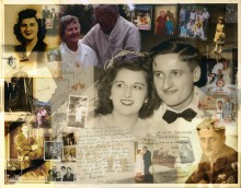60 years of love