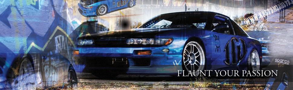 Flaunt Your Passion